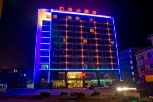 黄山广交大酒店
