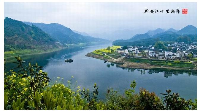 黄山+新安江山水画廊+徽州古城3日2晚跟团游(住山上一晚)·游山玩水,品徽州